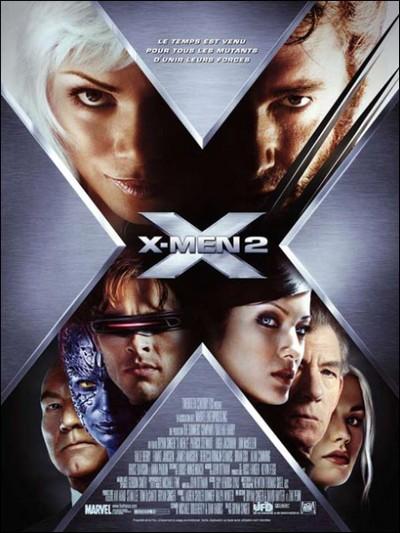X Men Trilogie BDRip 720p x264 1et2 hV 3 ESiR preview 2