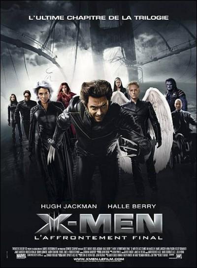 X Men Trilogie BDRip 720p x264 1et2 hV 3 ESiR preview 3