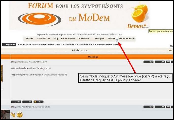 Forum: mode d'emploi à l'usage d'un nouvel arrivant 081001080100408042561002