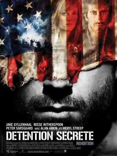 Detention Secrete 2008 BDRip 720p x264 FHD preview 0