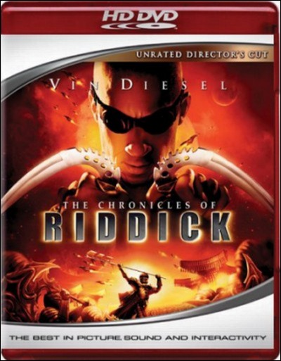 Les aventures de Riddick  HD DVDRip 720p x264 Team Gaia preview 2