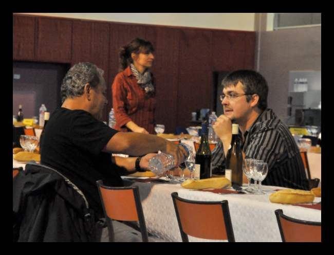 Compte rendu de nos participation au 29è congrés de L'AFC à Champ-le- Bœuf, Laxou/Maxeville (54) du 10au 12 octobre 2008 081014084029432792614359