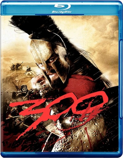 300 2007 BDRip 720p x264 Team Gaia preview 0