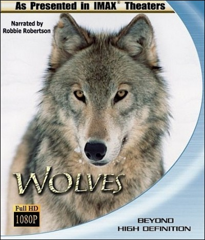 IMAX   Wolves 1999 BDRip 720p x264 iON preview 0