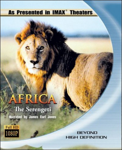 IMAX   Africa The Serengeti 1994 BDRip 720p x264 preview 0