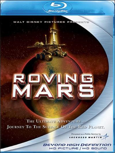 IMAX   Roving On Mars 2006 BDRip 720p x264 team GAiA preview 0