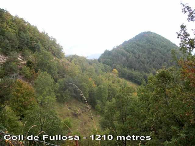 Coll de Fullosa ES-GI-1210 b