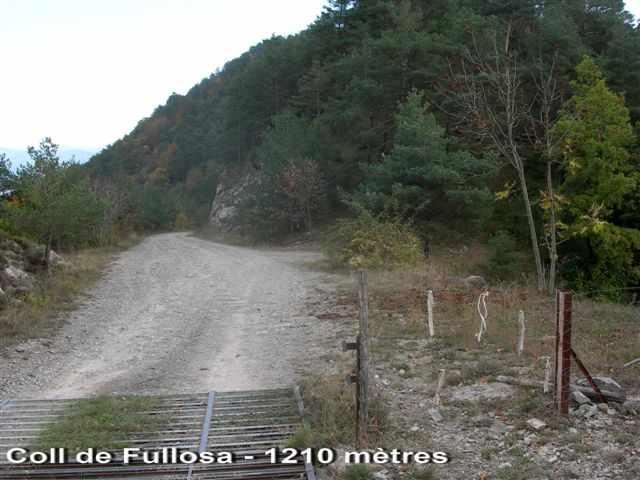 Coll de Fullosa ES-GI-1210b