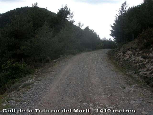 Coll de la Tuta ou del Marti - ES-GI-1410b