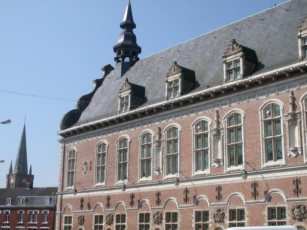 De mooiste steden van Frans-Vlaanderen  081021102710440052644852