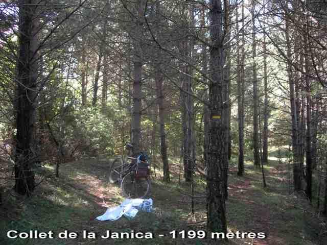 Collet de la Janica ES-GI-1199