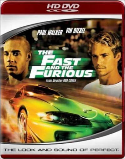 Fast and Furious Trilogie HD DVDRip 720p x264 preview 1
