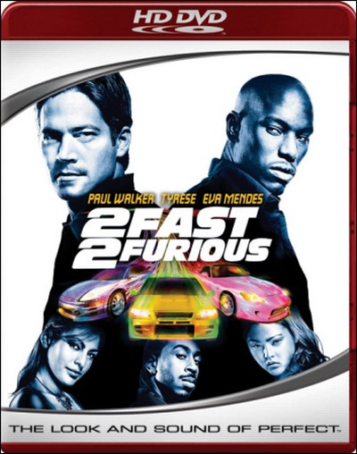 Fast and Furious Trilogie HD DVDRip 720p x264 preview 2