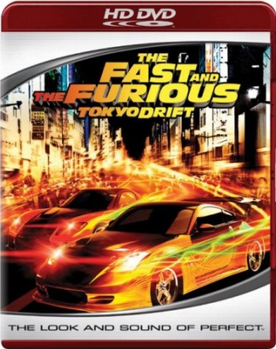 Fast and Furious Trilogie HD DVDRip 720p x264 preview 3