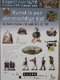 Het Nederlands in de musea, bezoekerscentra en toeristische diensten Mini_081023050858440052651819