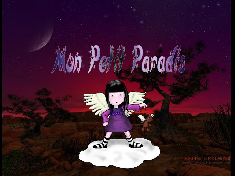 ♥Mon petit paradis♥