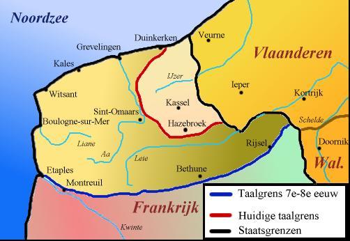 Het Vlaamssprekende gebied van Frans-Vlaanderen - Pagina 2 081102093734440052692010
