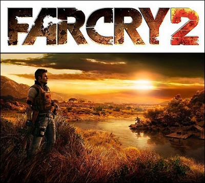 Far Cry 2 jeu PC Patch v1 01 French preview 0