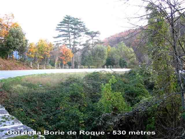 Col de la Borie de Roque - FR-34-0535c