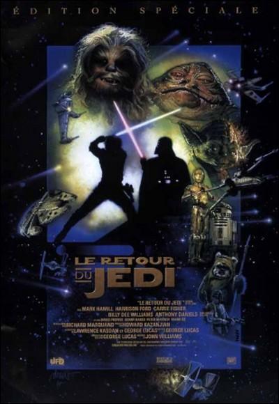 Star Wars Episode VI   HDTV 720p   Gaia preview 2