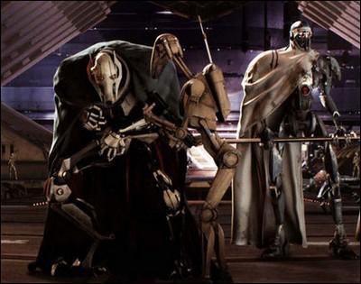 Star Wars Episode II   HDTV 720p   Gaia preview 3