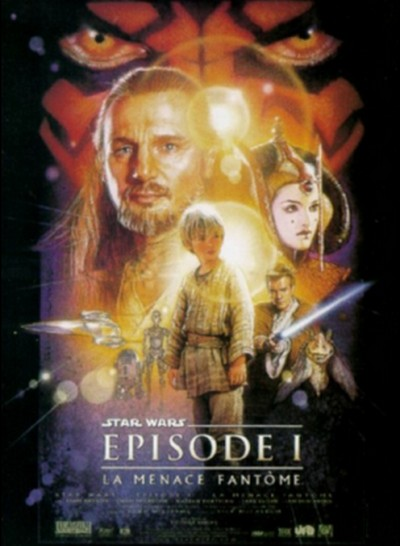 Star Wars Episode I   HDTV 720p   Gaia preview 2