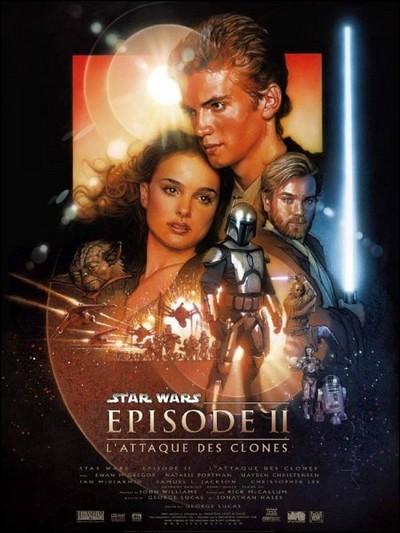 Star Wars Episode II   HDTV 720p   Gaia preview 2