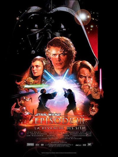 Star Wars Episode III   HDTV 720p   Gaia preview 2
