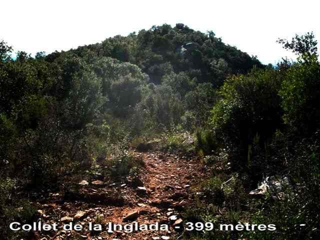 Collet de la Inglada - ES-GI-0399