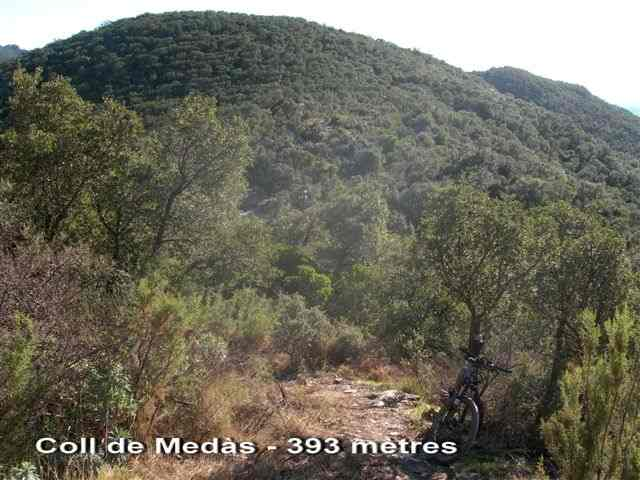 Coll de Medàs - ES-GI-0393