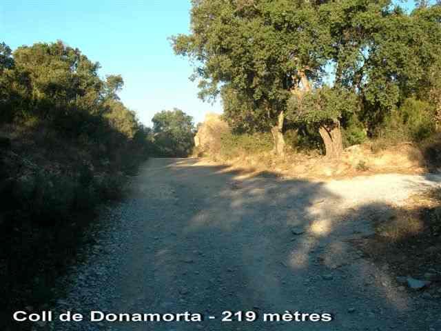 Coll de Donamorta - ES-GI-0219