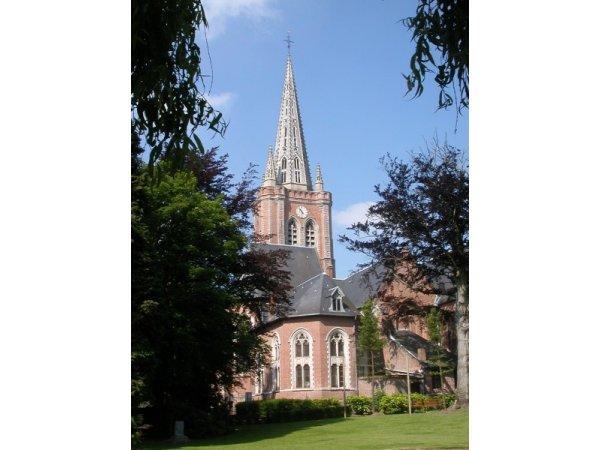 De mooiste steden van Frans-Vlaanderen  081117084203440052768506