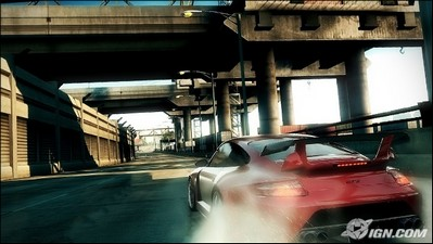 Need For Speed Undercover jeu PC CloneDVD preview 2