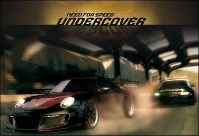 Need For Speed Undercover French ReVOLVeR preview 1