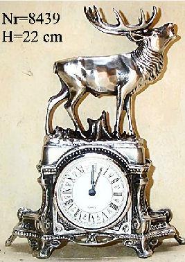 Horloge Animaux