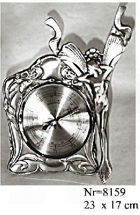 Art du Temps et de la Température