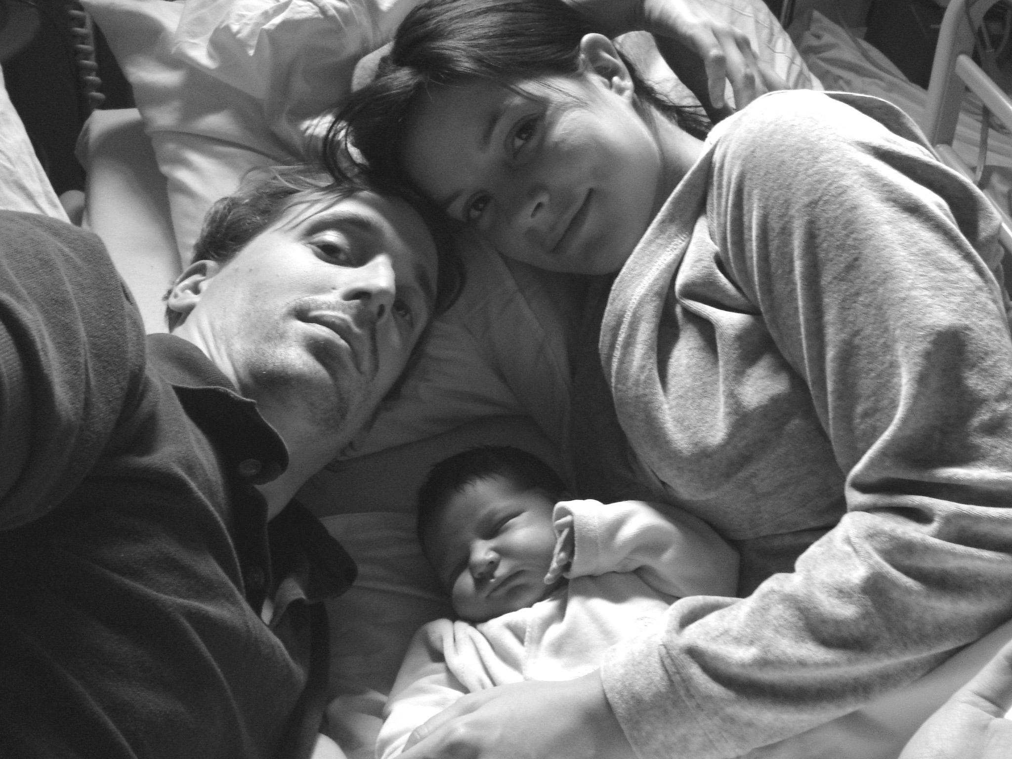 Papa, Maman et Noah