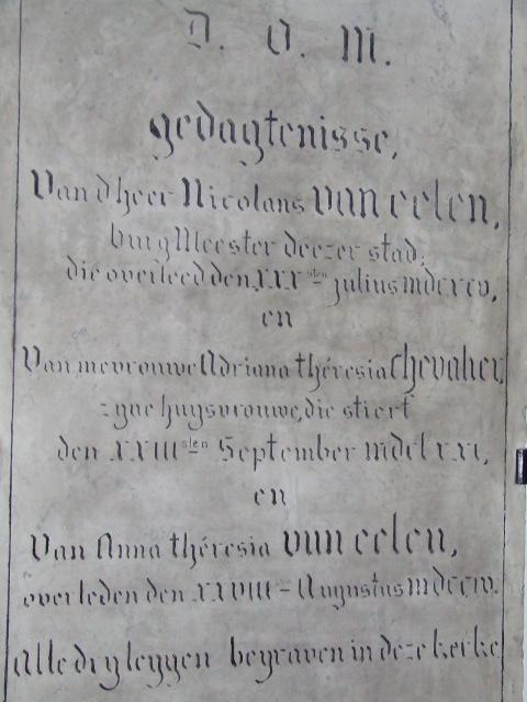 Frans-Vlaamse en oude Standaardnederlandse teksten en inscripties 081127090149440052806528