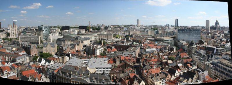 Gelijkenis tussen Brussel en Frans-Vlaanderen  081203061655440052831995