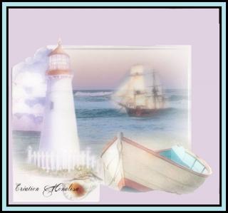 Paysage de mer mes cr ations psp et animations for Change votre fenetre cas par cas