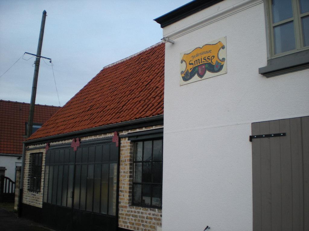 Vlaamse herbergen en oude kroegen 081215111149440052877469