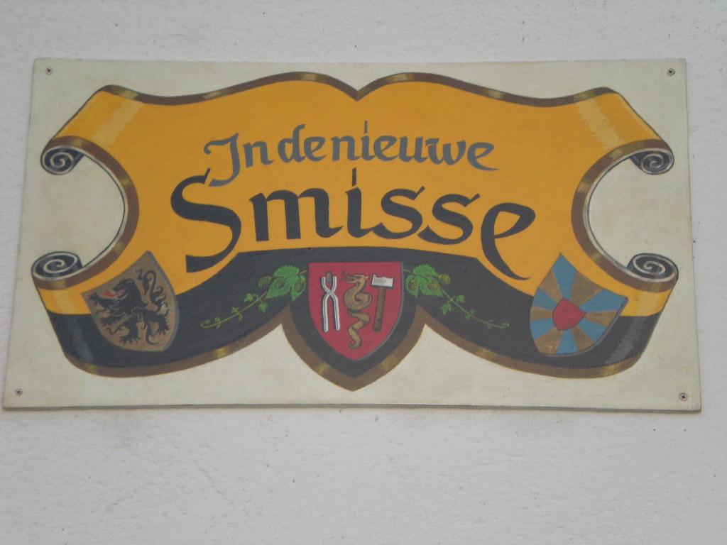 Vlaamse herbergen en oude kroegen 081215111505440052877485