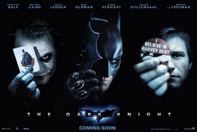 The Dark Knight BDRip 1080p x264 Team Gaia preview 1