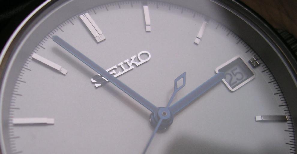Présentation Seiko Spirit SCVS013 081225053014503662915014