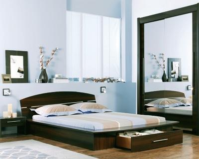 chambres contemporaines et design