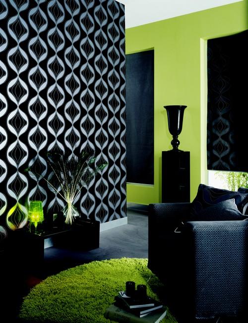 D coration mur v randa d co sphair for Model couleur salon