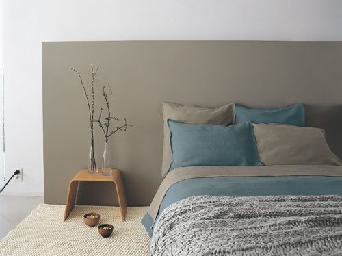 peinture chambre adulte. Black Bedroom Furniture Sets. Home Design Ideas