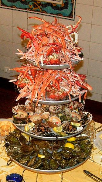 CHOISIR   UN   PLATEAU   DE   FRUITS   DE   MER  ! 08123001081994722930413