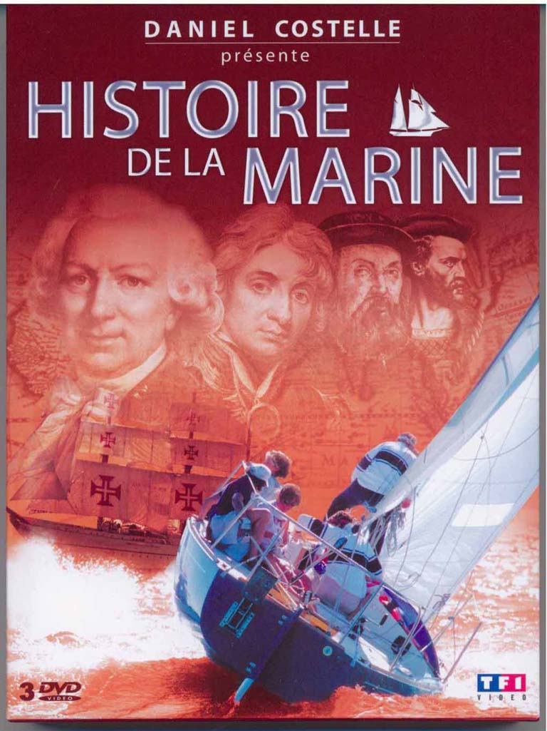 HISTOIRE de la MARINE preview 0
