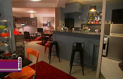 d co emission du 4 01 2009. Black Bedroom Furniture Sets. Home Design Ideas